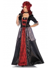 Blood Countess - Halloween Women Costumes