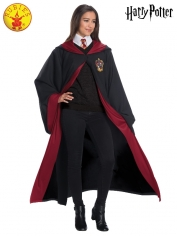 HARRY POTTER GRYFFINDOR ROBE - ADULT Halloween Costumes