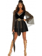 Glamazon Warrior - Womens Costumes