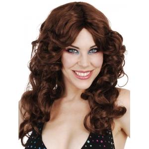 Caroline Brown Wig