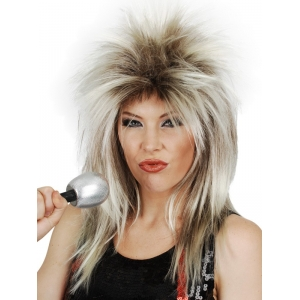 Tina Turner - Wigs