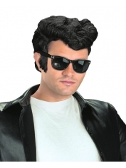 Greaser 50's Wig