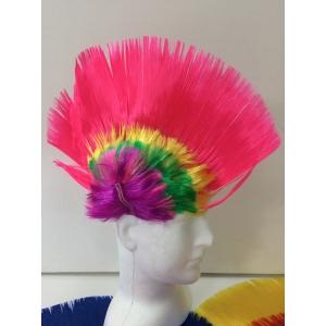 Colored Mohawk - Costume Wigs
