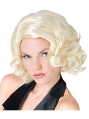 Leading Lady - Costume Wigs