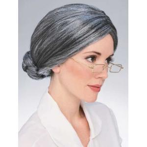 Granny - Costume Wigs