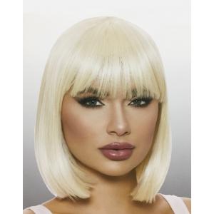 Blonde Bob - Natural Look Wigs