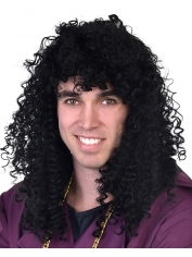 Super Rick - 80's Wigs
