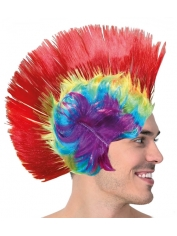 Colored Mohawk - Costume Wigs